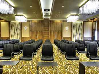 Meetings - Novotel Cairo Airport