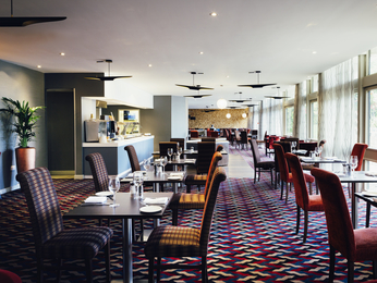 Restaurant - Novotel Nottingham East Midlands