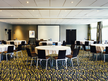 Meetings - Novotel Nottingham Derby
