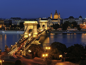 Destination - Novotel Budapest City