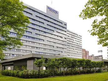 Business Hotel Amsterdam City Mercure Near Amsterdam Rai
