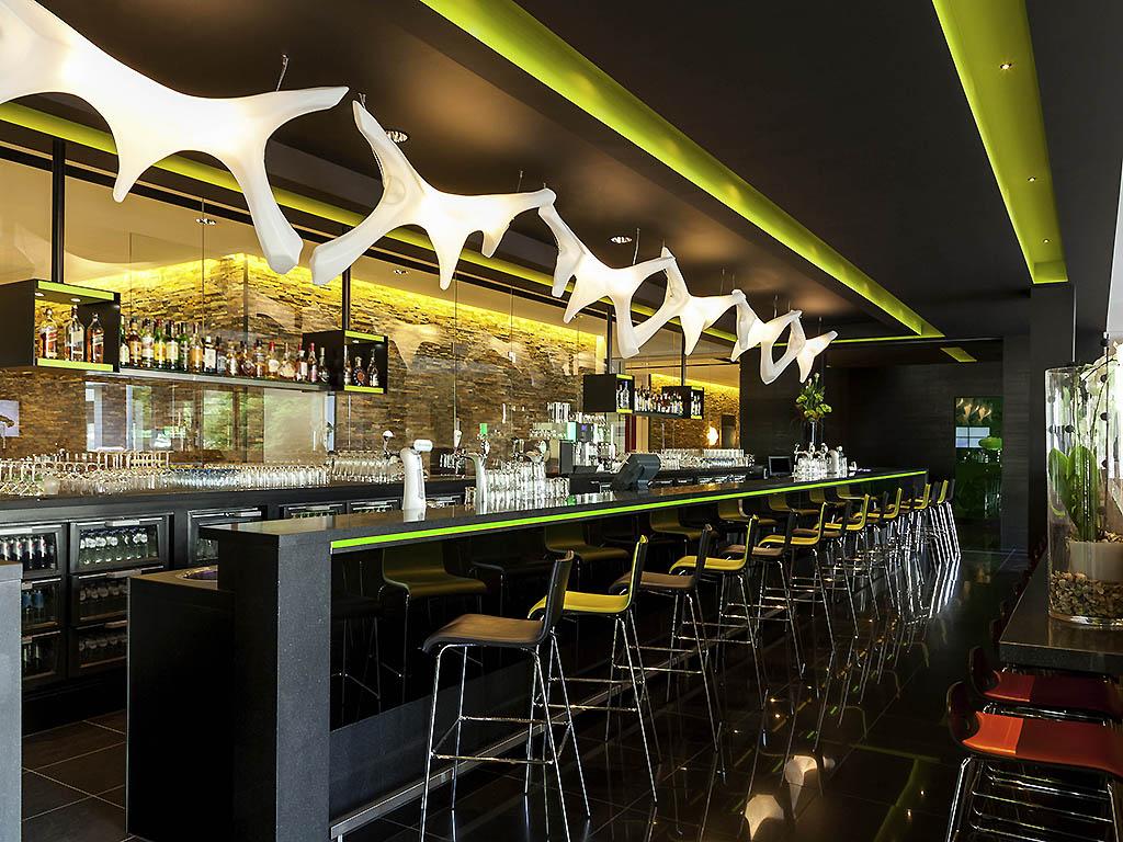 RESTAURANT URBN FOOD & DRINK AMSTERDAM - Restaurants by AccorHotels