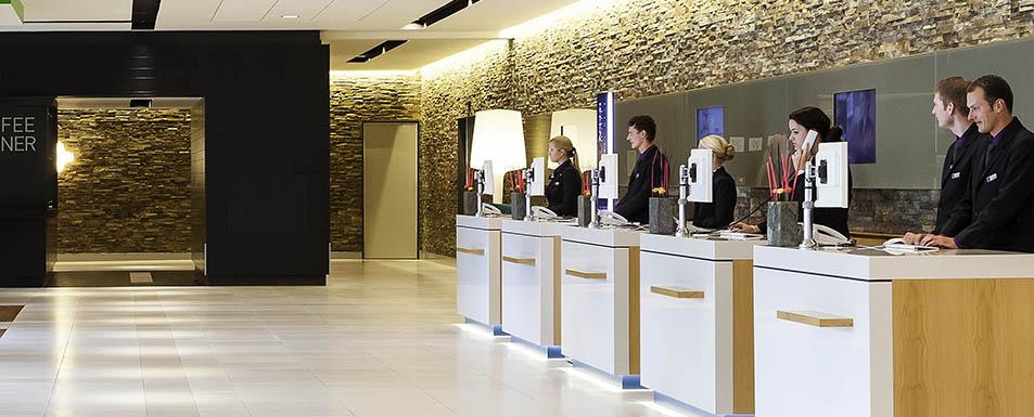 Hotel Amsterdam - Novotel Amsterdam City