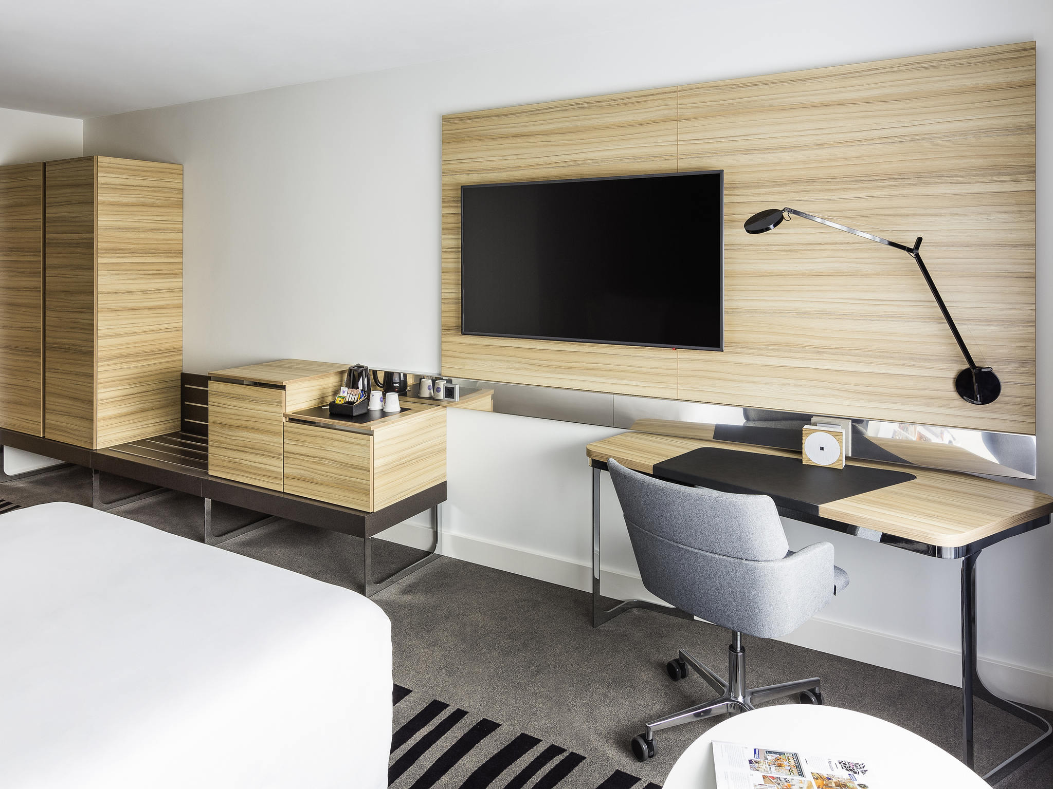 managers office design dea. Rooms - Novotel Amsterdam City Managers Office Design Dea