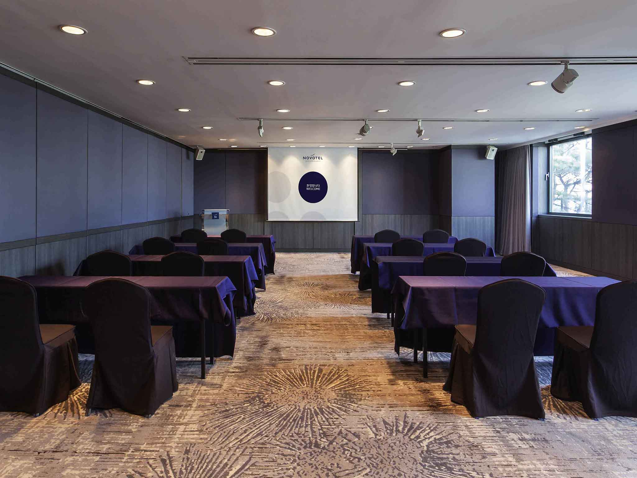 Whirlpool Bad Kwaliteit : Hotel in seoul novotel ambassador seoul doksan