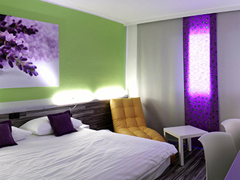 Chambres - ibis Styles Linz