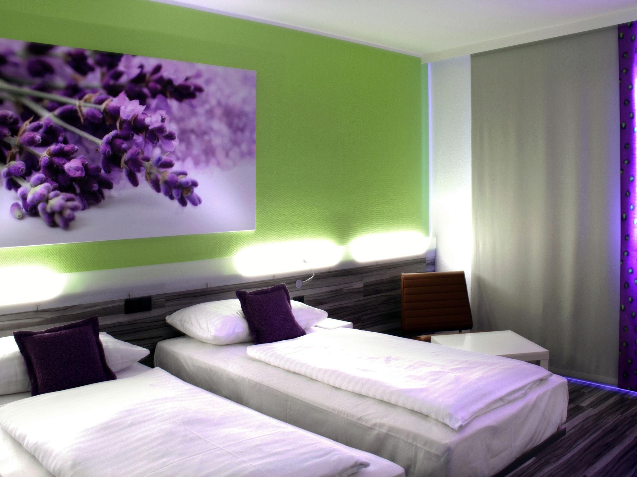 ibis Styles Linz Design Hotel Linz ACCOR