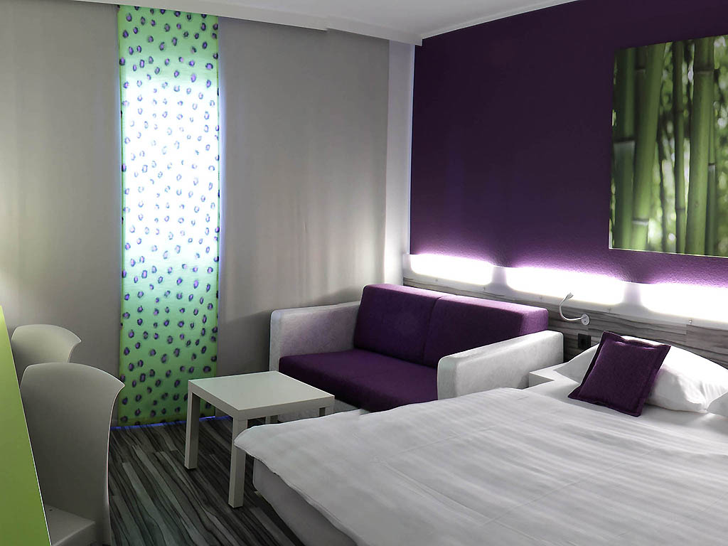 ibis Styles Linz*** - Design Hotel Linz | ACCOR