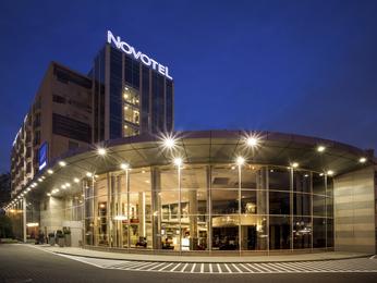 Novotel Warszawa Airport