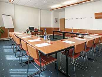 Meetings - ibis 3 Lacs Neuchatel