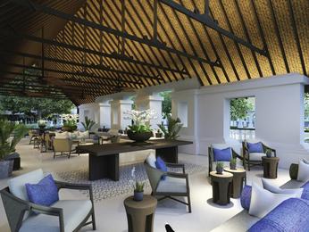 Novotel Bogor Golf Resort & Convention Center
