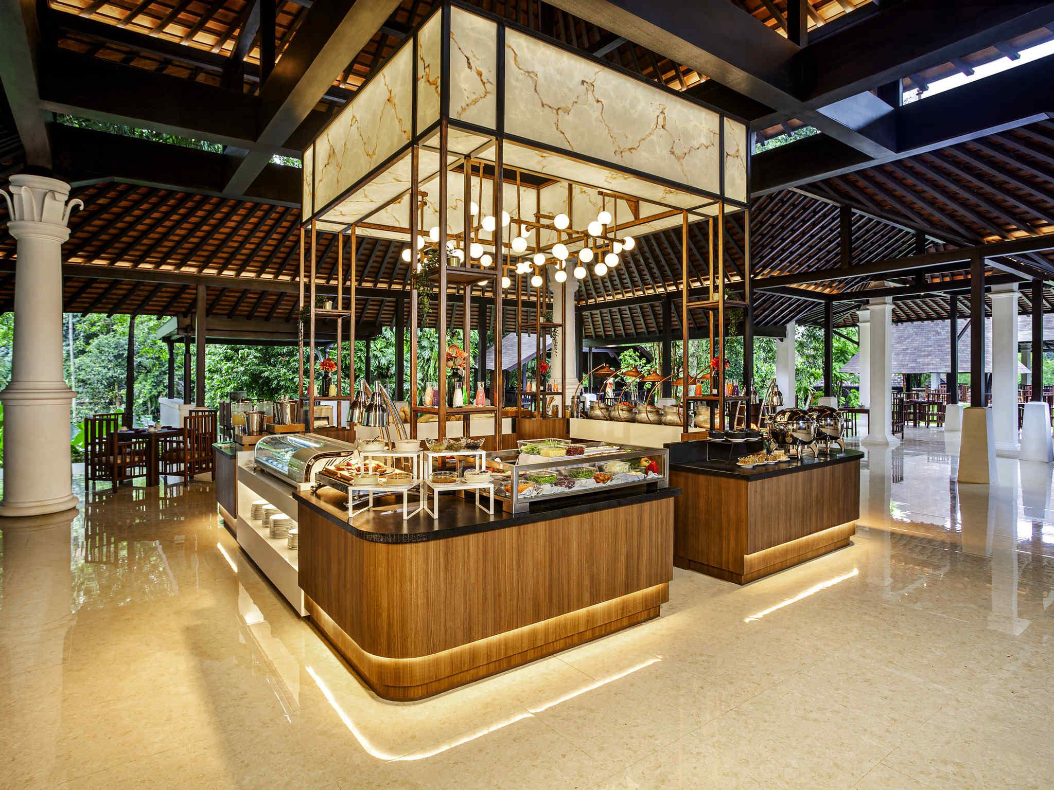 Hotel In Bogor Novotel Bogor Golf Resort And Convention Center