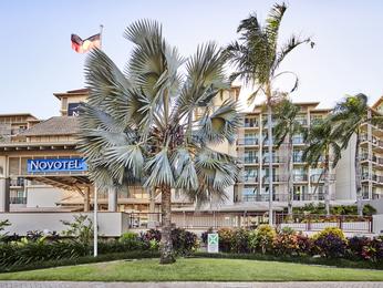 Novotel Cairns Oasis Resort