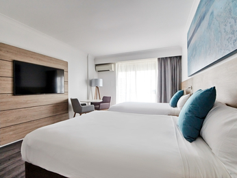 Camere - Novotel Cairns Oasis Resort
