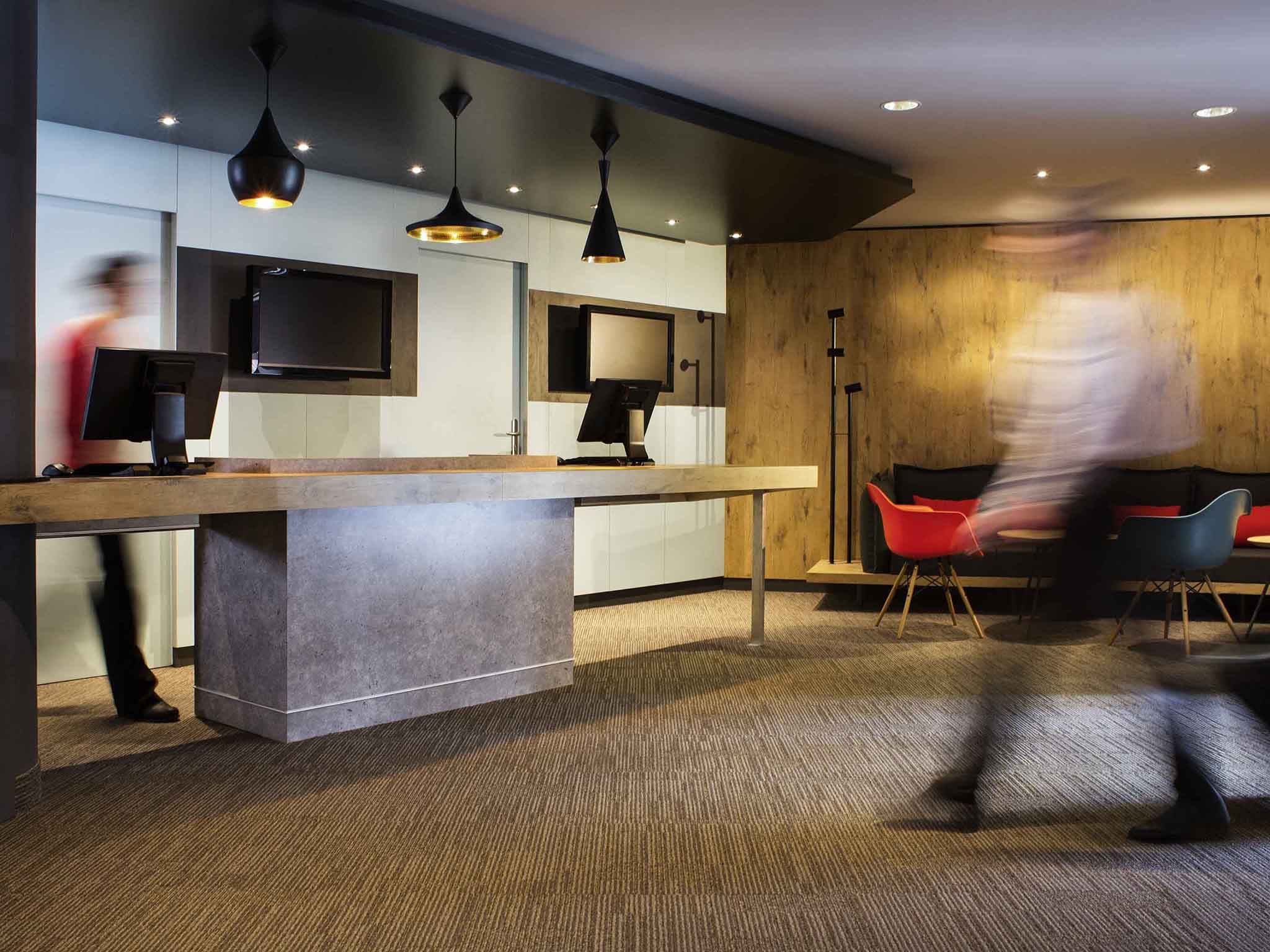 Hotel in ANNECY ibis Annecy Centre Vieille Ville