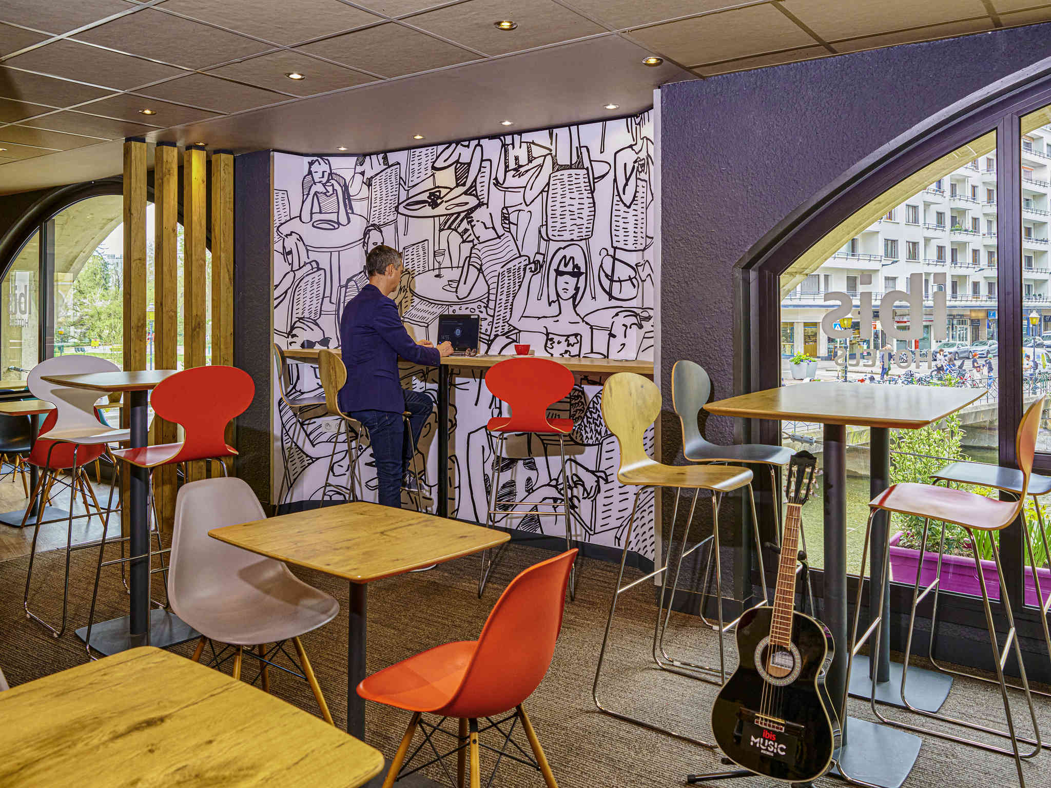 Hotel Centre Annecy