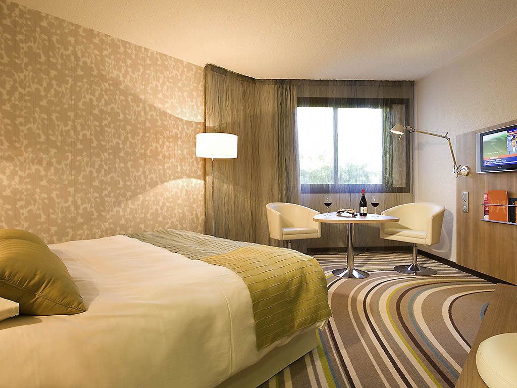 Hotel In Angers Mercure Angers Centre Hotel
