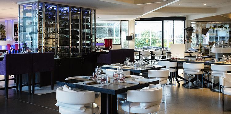 Restaurant Pullman Bar Marseille