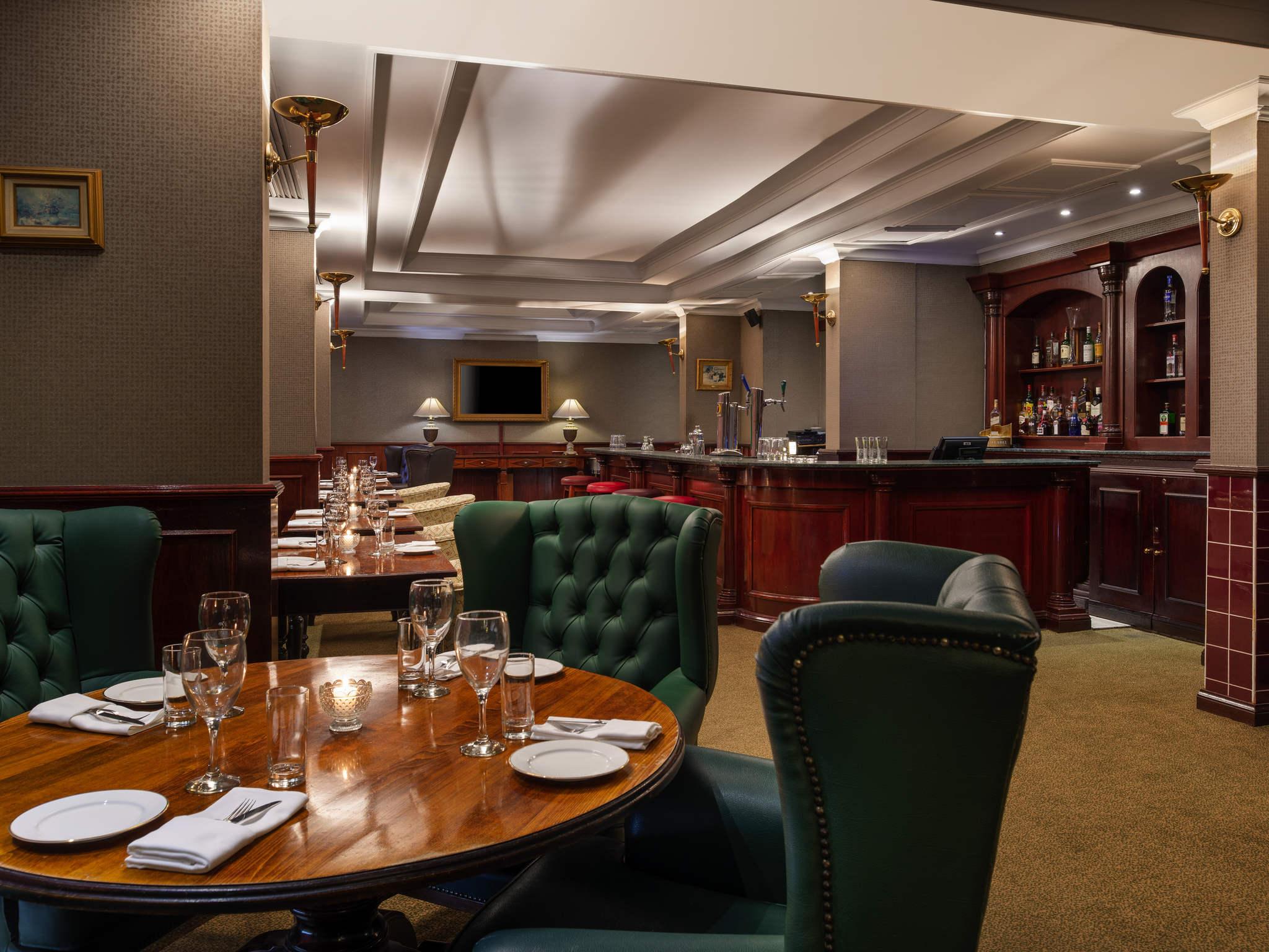 Mercure Grand Hotel Doha City Centre Accorhotels
