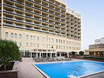 Mercure Grand Hotel Doha City Centre