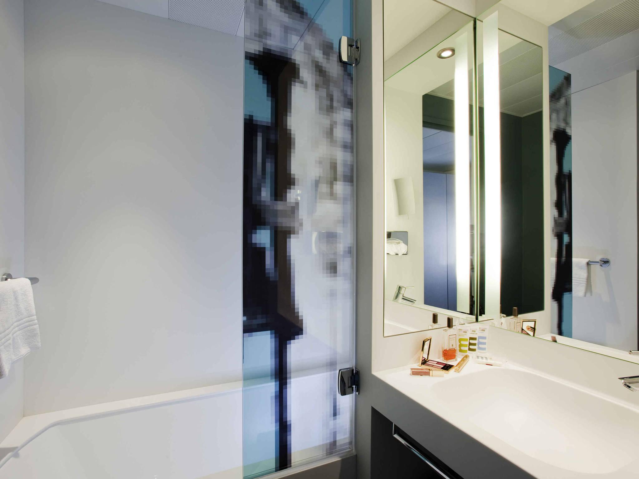 Hotel in AVIGNON - Mercure Pont d\'Avignon Centre Hotel