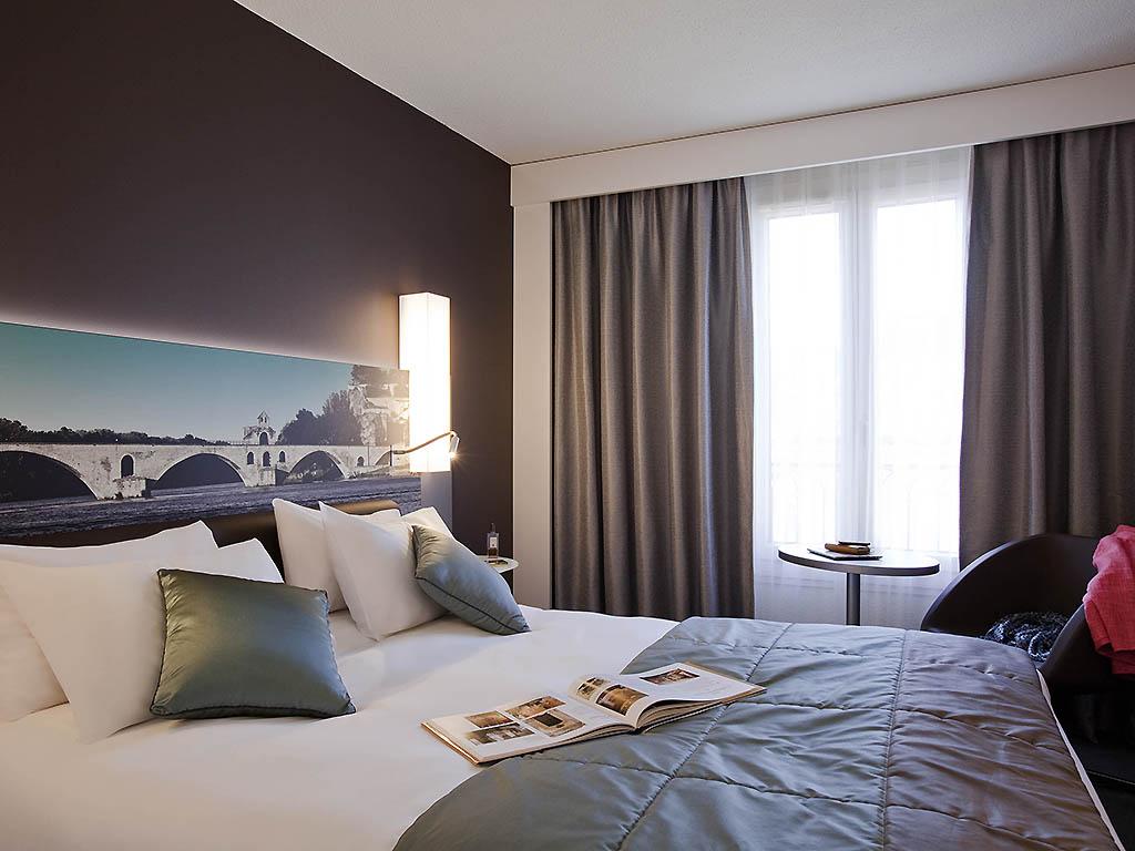 Pont De Lit 140 hotel in avignon - mercure pont d'avignon centre hotel - all