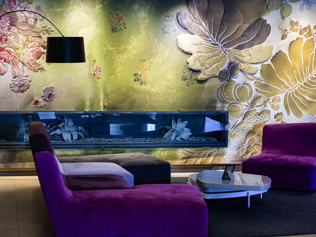 Luxury hotel lyon sofitel lyon bellecour