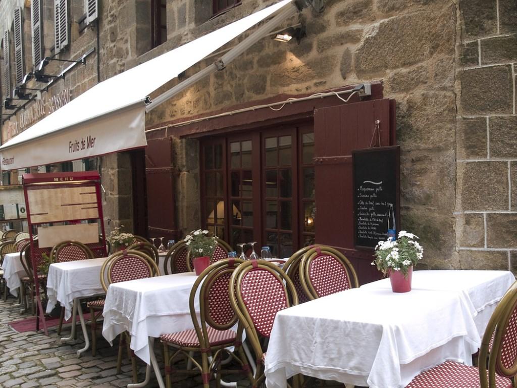 Lyon The World Capital Of Gastronomy