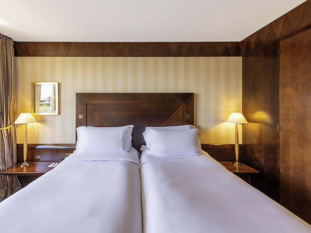 Hotel de luxe lyon sofitel lyon bellecour - Chambre meublee lyon ...