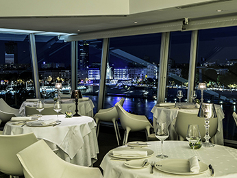 Restaurant - Sofitel Lyon Bellecour