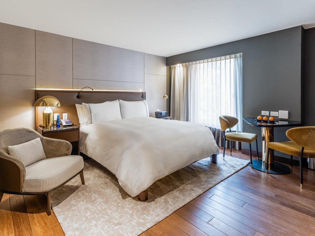 Dormitorio De Hoteles Dise O Nh Casa Dise O