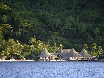 Hotel Sofitel Bora Bora Marara Beach Resort Vaitape French Polynesia