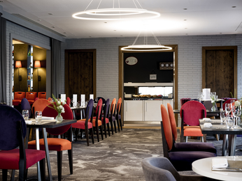 Restaurant - Pullman Toulouse Airport