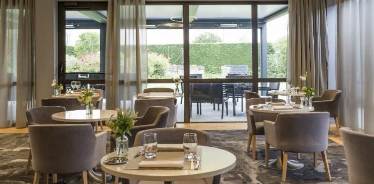 Restaurants - Bars - Vinoteca - Pullman Toulouse Airport