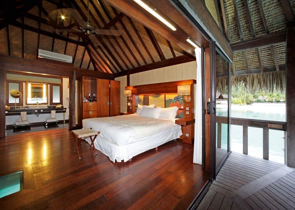Book A Luxury Hotel Suite In Maharepa Sofitel Moorea Ia