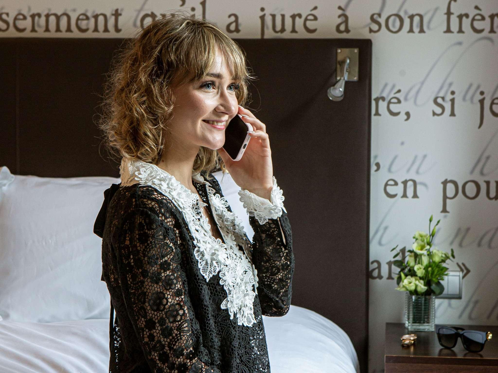 Hotel in STRASBOURG - Sofitel Strasbourg Grande Ile