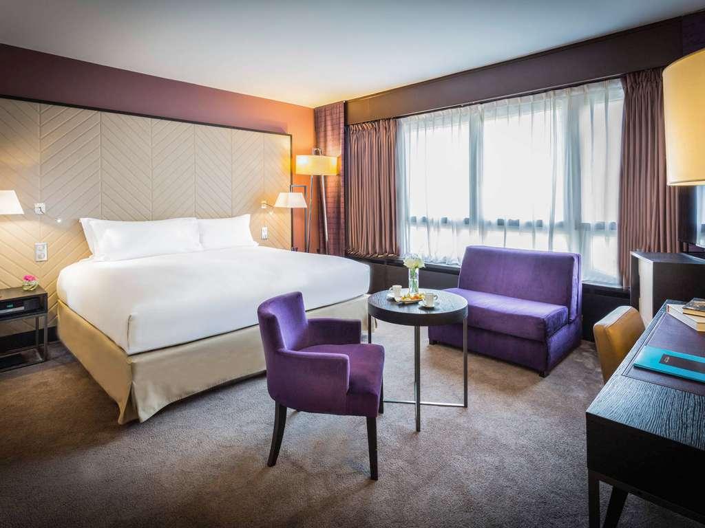 Luxury hotel strasbourg – sofitel strasbourg grande ile