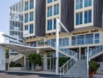 Hôtel Mercure La Rochelle Vieux-Port Sud
