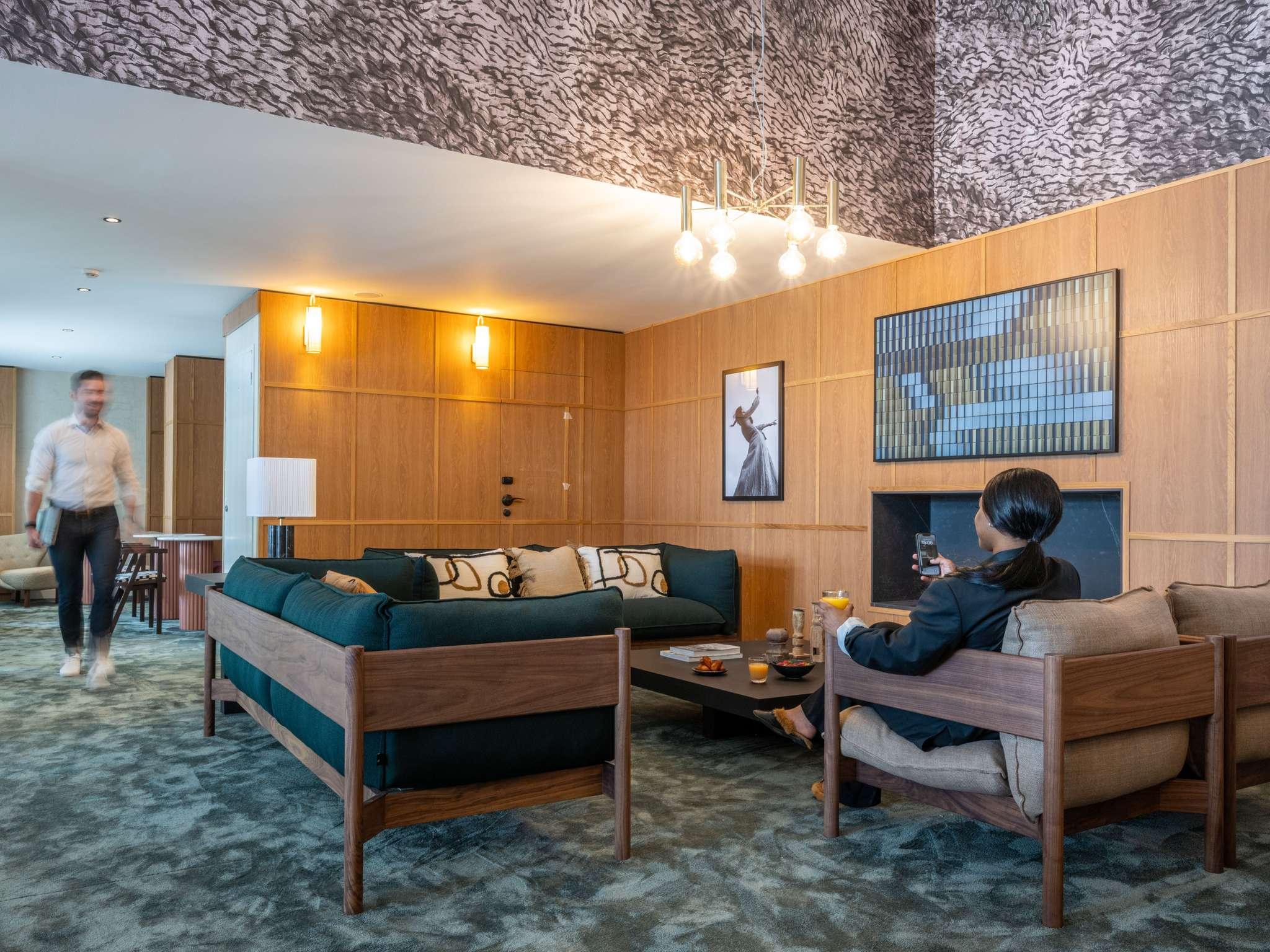 ... Hotel   Mercure La Rochelle Vieux Port Sud Hotel ...