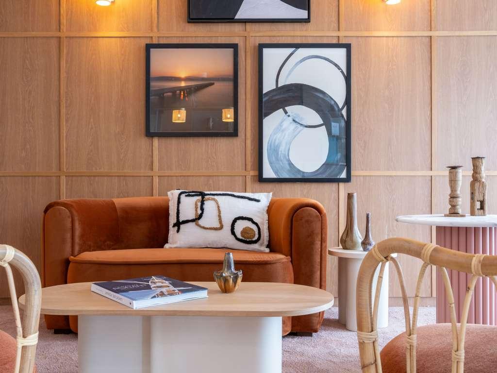 Hotel in la rochelle mercure la rochelle vieux port sud hotel - Hotel la rochelle vieux port ...
