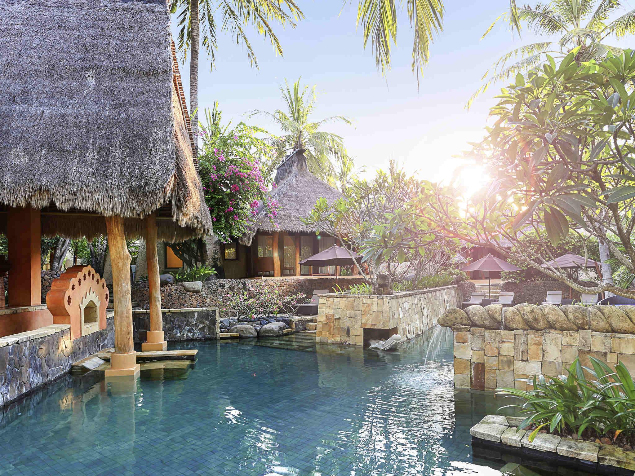 novotel lombok resort and villas luxury hotel accorhotels rh accorhotels com hotel di lombok tengah dekat pantai hotel baru di lombok tengah