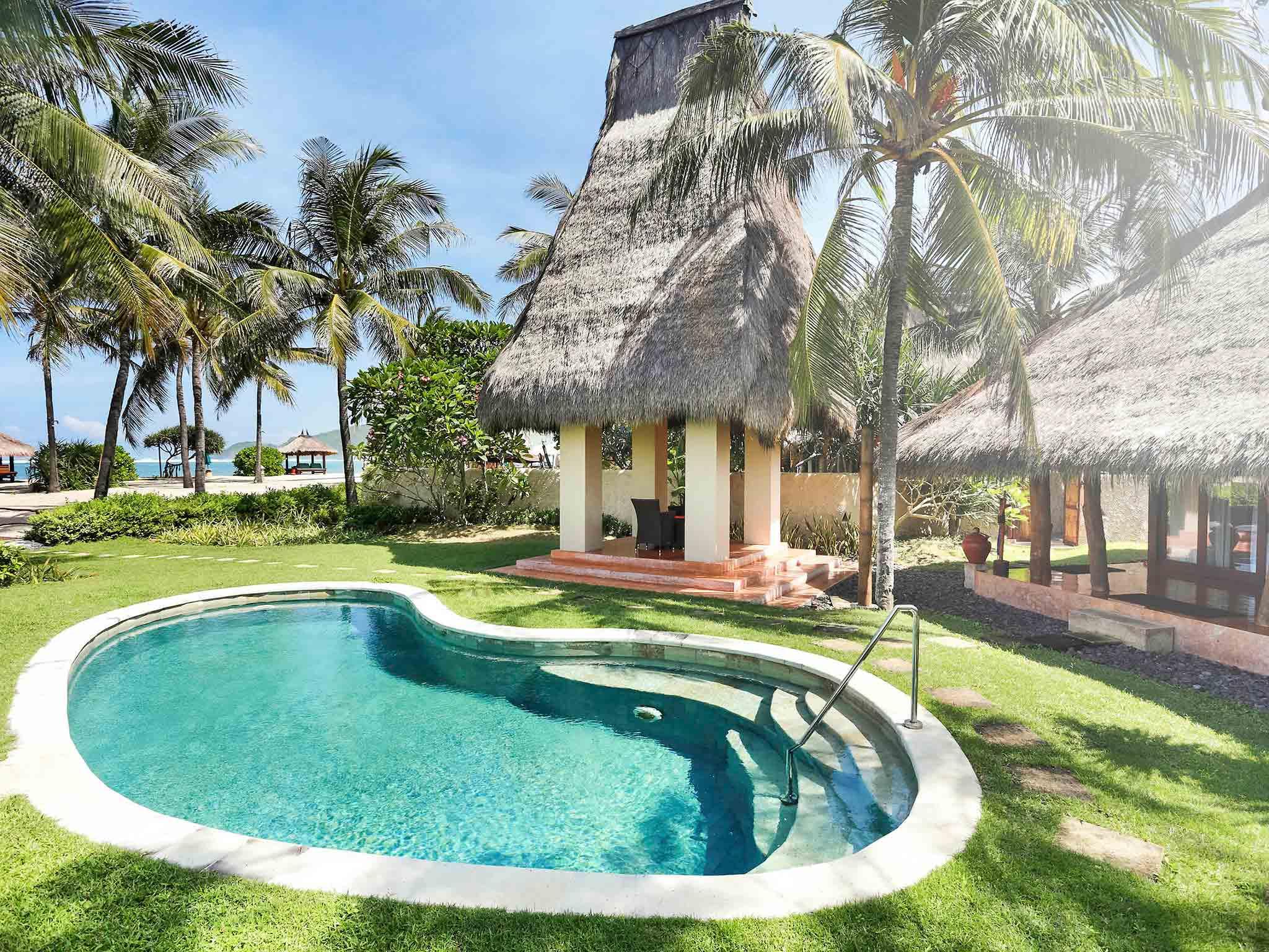 novotel lombok resort and villas luxury hotel accorhotels rh accorhotels com hotel di kuta lombok tengah nama hotel di lombok tengah