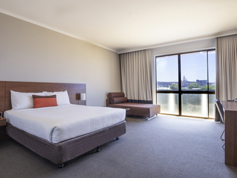 Rooms - ibis Styles Mt Isa Verona