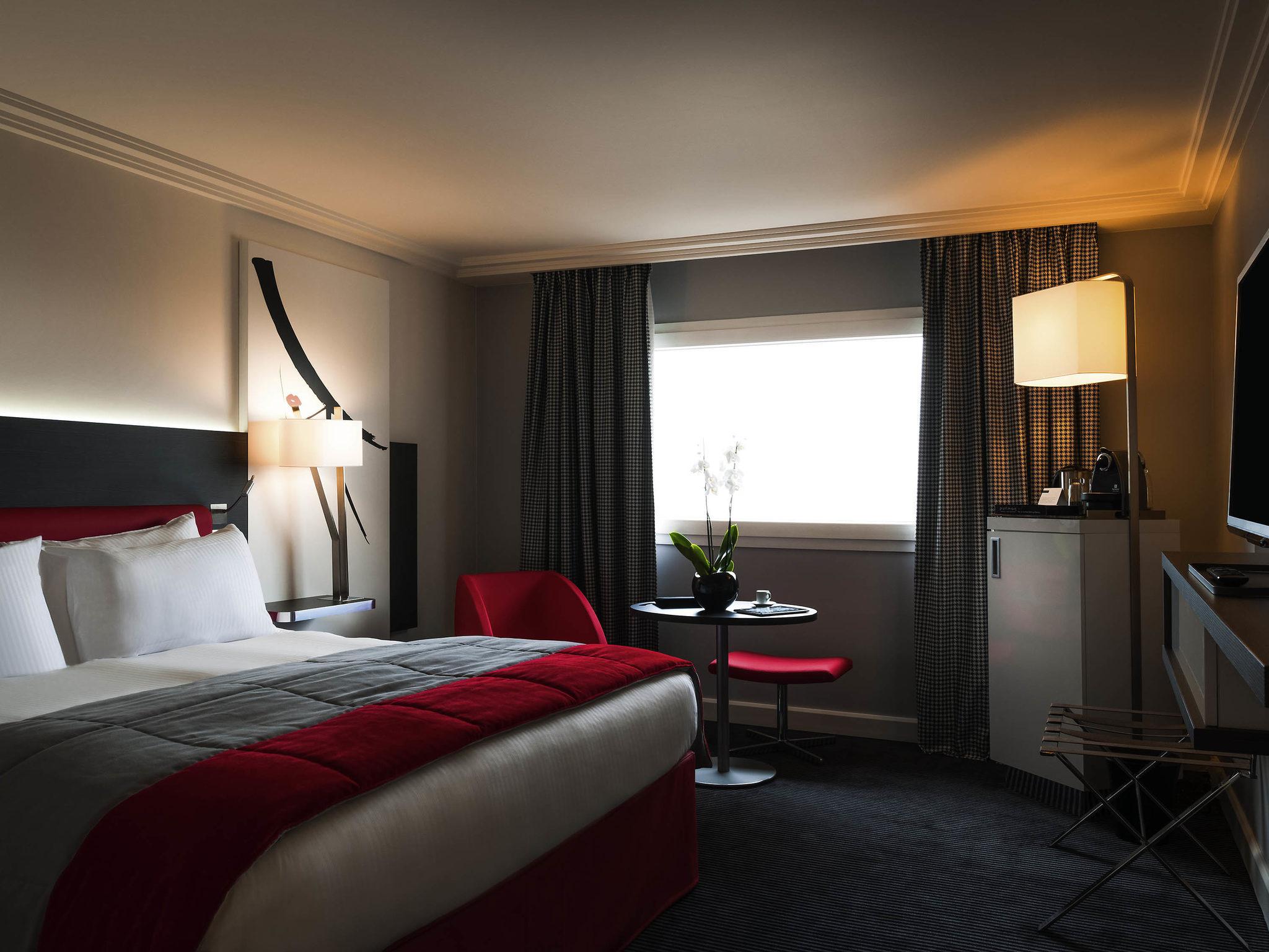 H´tel  ROISSY CDG CEDEX Hotel Mercure Paris CDG Airport