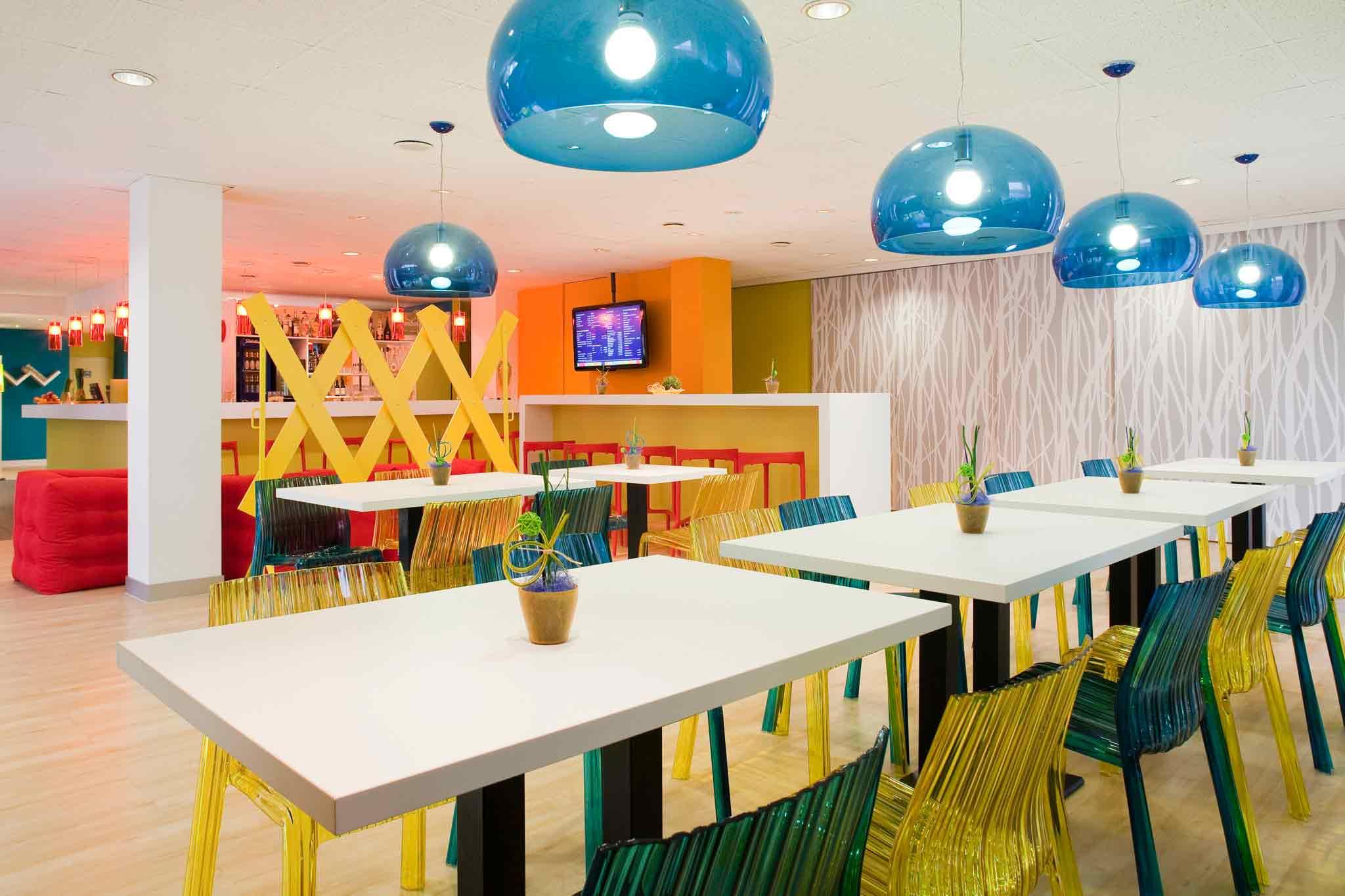 Hotell – ibis Styles Duesseldorf Neuss