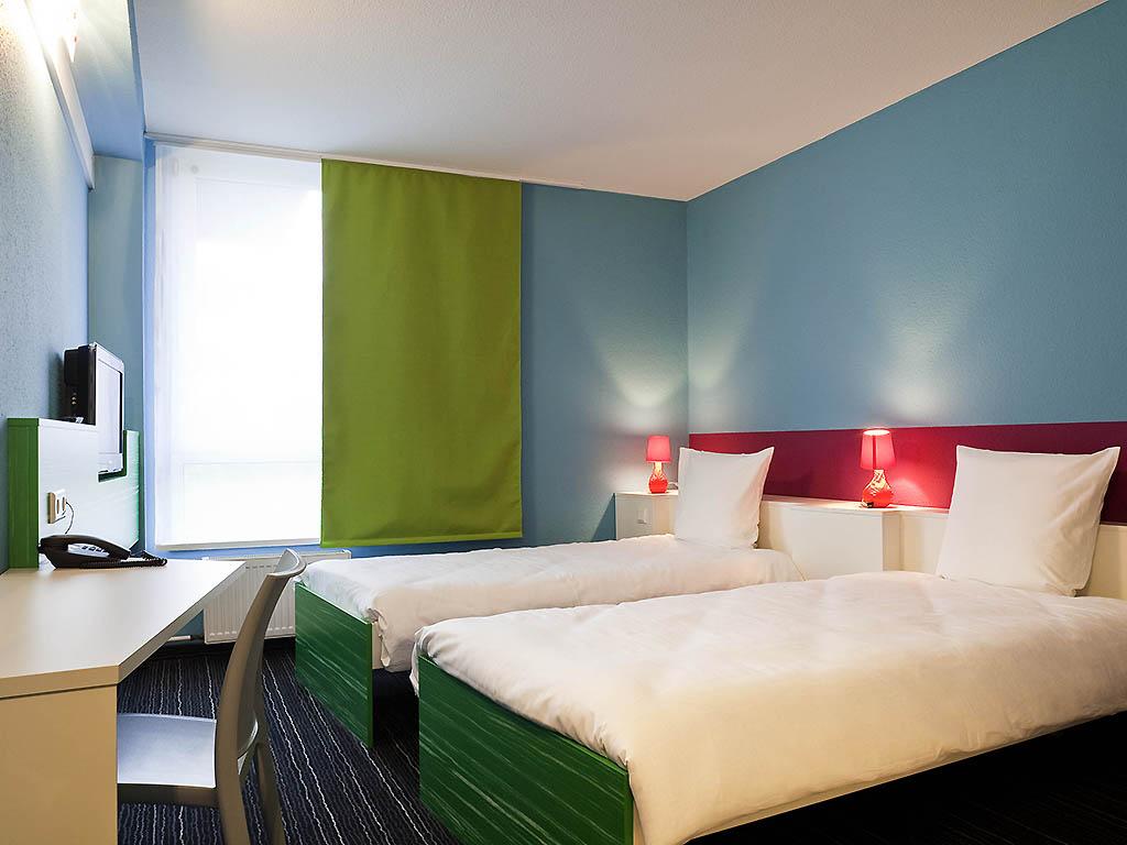 Ibis Styles Hotel Neuss  Neuss