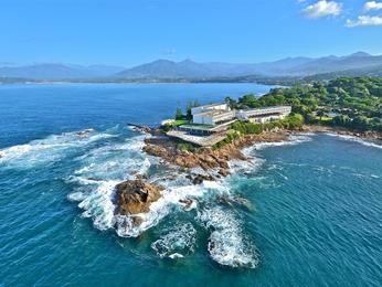 Sofitel Golfe d'Ajaccio Thalassa sea & spa