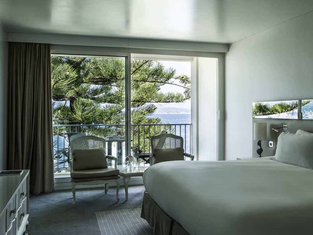 Hotel in PORTICCIO - Sofitel Golfe d'Ajaccio Thala sea & spa on