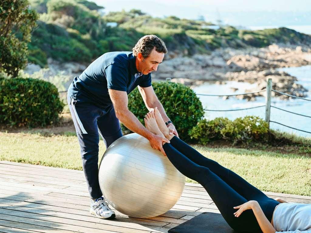 Luxushotel PORTICCIO – Sofitel Golfe d\'Ajaccio Thalassa sea & spa