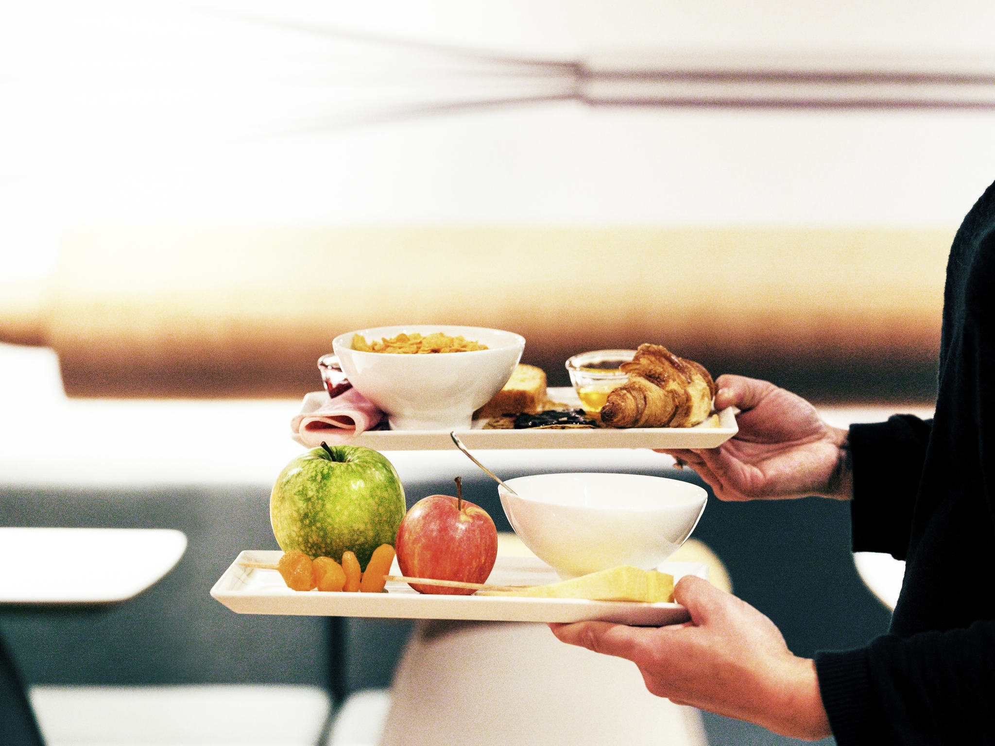 milhaud cuisine good cuisine with milhaud cuisine breakfast ibis paris la villette cite des. Black Bedroom Furniture Sets. Home Design Ideas